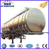 2017 de Chinese Aanhangwagen van de Tanker van de Stookolie 40000L 42000L 45000L