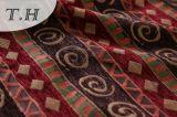 Симпатичный жаккард и оптовая ткань синеля софы и мебели