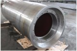 Tubo de acero inoxidable de ASTM A269 TP304/316