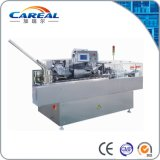 Высокая скорость горизонтального автоматической коробки упаковочные машины