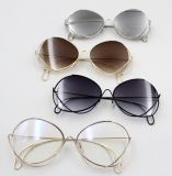 Óculos de moda de alta qualidade para óculos de metal KS1334
