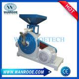 Plastic Pulverizer van het Type PE/PP/PVC/Pet van schijf Malende Machine