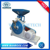 Scheibenartiger PE/PP/PVC/Pet Plastikpulverizer-Schleifmaschine