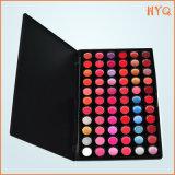 66 couleur Lady&prime ; Lustre cosmétique de languette de type de Lipgloss /Lip de renivellement de S palette neuve crème de mode de belle
