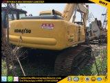 Cheap Hot-Sale usadas de excavadora excavadora sobre orugas Komatsu PC200-6