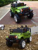 Carro elétrico do brinquedo de Drivable do controle de Lier R/C para brinquedos do bebê