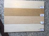 Fehlerfreie Isulation hölzerne Porzellan-Bodenbelag-Fliesen für Fußboden/Wand