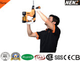 Attrezzo a motore portatile dello strumento elettrico della maniglia chiusa con 2 batterie di litio (NZ80)