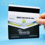 CR80 format ISO 14443un pré-imprimés cartes RFID pour l'hôtel