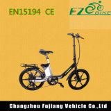 Облегченное 36V 250W Bike 20 дюймов миниый электрический