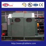 Machine van de Aanleg van kabelnetten van de Draai van de cantilever de Enige voor Draad en Kabel