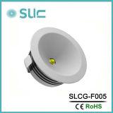 O LED 1W Armário Armário para baixo (luz SLCG-F005)