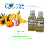 USPの等級のE-Liquid/E-Cig/Vapeのための高い集中されたトロピカル・フルーツの味か香りまたはFragance