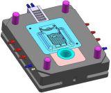 Заливка формы умирает с Лучш-Конструированным каналом Ingating бегунка и Overflows/G