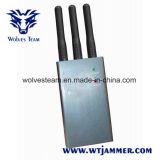 小型携帯用携帯電話の妨害機(CDMA GSM DCS PHS 3G)