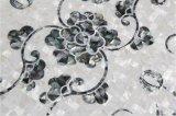 Nueva venta que talla a la madre del mosaico del shell del material de construcción de Preal
