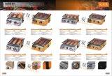 Brenner-Gas BBQ-Gitter-Gas-Röster 0086-13926161435 Soem-2