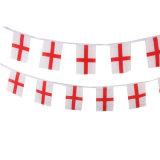 Bandierine della stringa della stamina, bandierina d'attaccatura della stringa, stamina dell'Inghilterra (J-NF11F02010)