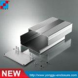 El equipo de aluminio extrusionado de aluminio de Caso Caso 106*54*L