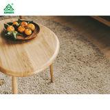 بسيطة يعيش غرفة أثاث لازم حديثة خشبيّة [كفّ تبل] طاولة بيضويّة علويّة خشبيّة