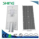 Solar-Straßen-Licht 80W IP67 alle LED-Luminair in einem