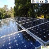 I comitati solari monocristallini 345W di PV offre il ripristino veloce del vostro investimento iniziale