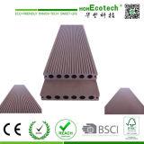 反紫外線防水屋外のボードの板の床の安い価格の外部のDeckingのCompoiste WPCのフロアーリング