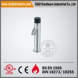 Hemisphäre-Fußboden - eingehangener Tür-Stopper mit CER