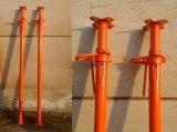 L'armatura della costruzione ha verniciato/puntello galvanizzato di puntellamenti dell'armatura di rivestimento