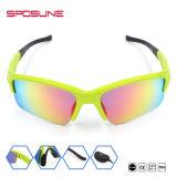 Видение высокой четкости для защиты глаз УФ400 спортивные очки скидки спорта солнечные очки
