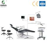 El lujo de mejor venta sillón dental/Unidad Dental