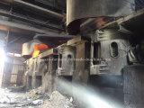 2ton SCR médio indução de freqüência de forno de fundição de ferro/aço