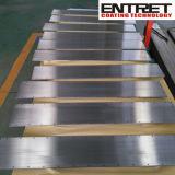 Blanco de la farfulla del níquel usada para la capa