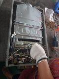 Acquazzone elettrico fissato al muro dei riscaldatori di acqua per la casa