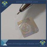 Kundenspezifischer Qualitäts-Hologramm-Kennsatz für Pb-Armband