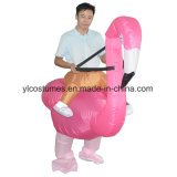 الصين زيّ مصنع [ديركت سل] قابل للنفخ كرنافال زيّ نحام زيّ