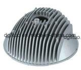 Gebildet in China Aluminium Druckgußelectromotor-Deckel