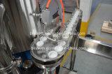 Projet clés en main la ligne d'emballage de boissons gazeuses