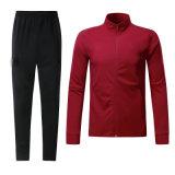 Tuta sportiva superiore normale per gli uomini, calcio respirabile di calcio del randello di addestramento di Whloesale dei vestiti di sudore