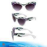 2017 lunettes de soleil chaudes de cru de vente