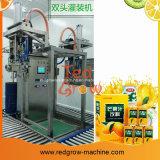 Konzentrat-bewölkte Saft-Produktions-Maschine