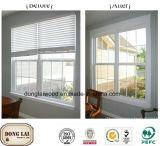 Marco interior de madera de Windows Mouding de madera sólida del diseño moderno de la casa