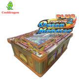 Rey 2 del océano del precio del kit del juego de la pesca de la tarjeta de la máquina de juego del casino de la arcada para la venta