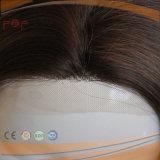 피부 최고 기술 유태인 정결한 가발 (PPG-l-01005)