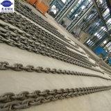 encadenamiento de ancla de acero de la conexión del espárrago del ancla de 107m m BV