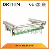 Salle de bains en acier inoxydable BK013 Plaque de verre porte-savon