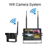 Visão nocturna de Câmera WiFi para carro Universal