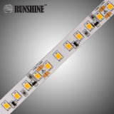 SMD2835 30LEDs 6W /M, indicatore luminoso di striscia flessibile del LED