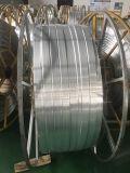 Microchannel 1100/3003/3102 Aluminio verdrängte Gefäße