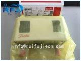 De Druk van Danfoss met de Auto/HandHoge druk van Schakelaar Kp5 060-1173 van het Terugstellen manueel